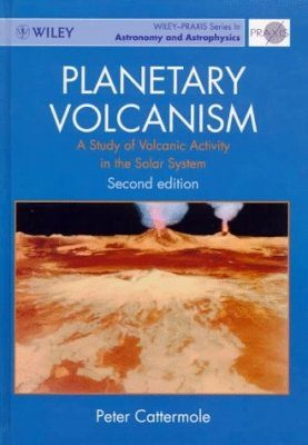Planetary Volcanism