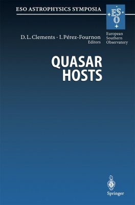 Quasar Hosts