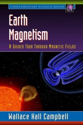 Earth Magnetism: a Guided Tour through Magnetic Fields