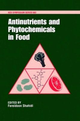 Antinutrients and Phytochemicals in Food