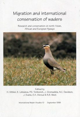 Migration and International Conservation of Waders: Research and Conservation on North Asian, African and European Flyways