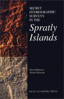 Secret Hydrographic Surveys in the Spratly Islands