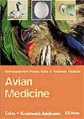 Self-Assessment Picture Tests in Veterinary Medicine: Avian Medicine