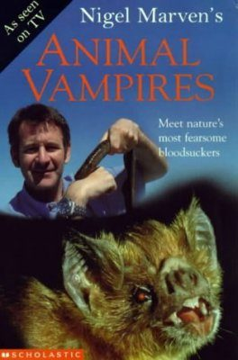 Nigel Marven's Animal Vampires