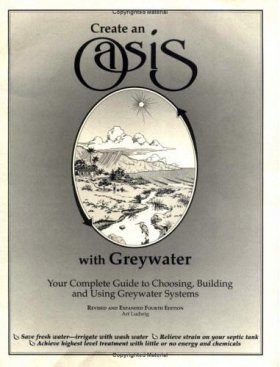 Creating an Oasis with Greywater
