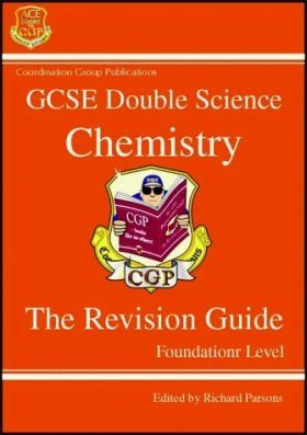 GCSE Double Science Chemistry