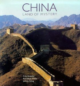 China: Land of Mystery