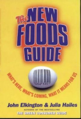 The New Foods Guide