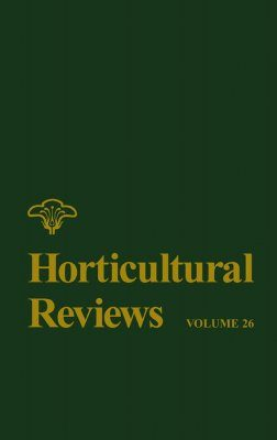 Horticultural Reviews, Volume 26