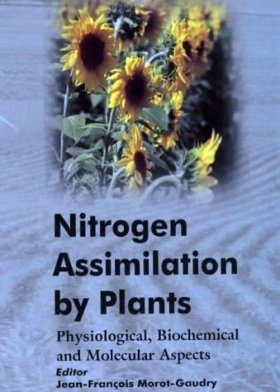 Nitrogen Assimilation by Plants