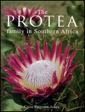 The Protea Family in Southern Africa