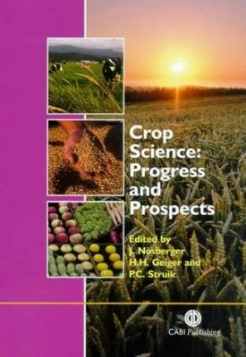 Crop Science: Progress and Prospects
