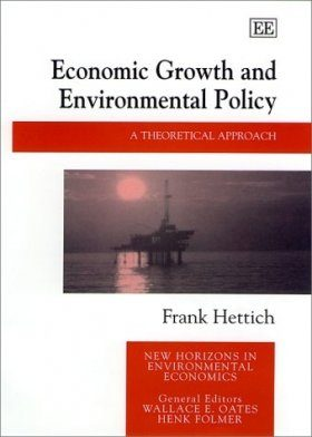 Economic Growth and Environmental Policy