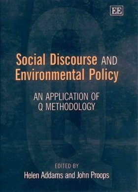 Social Discourse and Environmental Policy