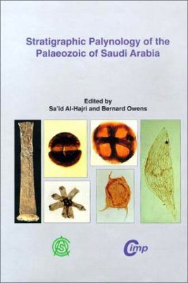 Strategic Palynology of the Palaeozoic of Saudi Arabia