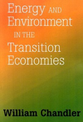 Energy and Environmental Policies in the Transition Economies