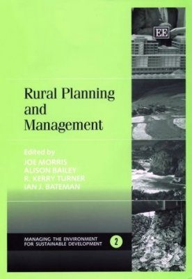 Rural Planning and Management