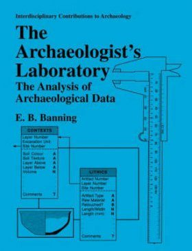 The Archeologist's Laboratory