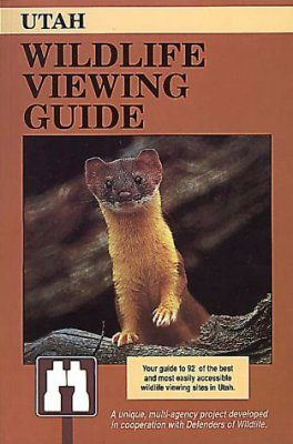 Utah: Wildlife Viewing Guide