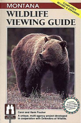 Montana: Wildlife Viewing Guide