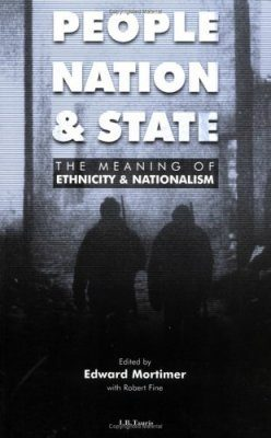 People, Nation and State