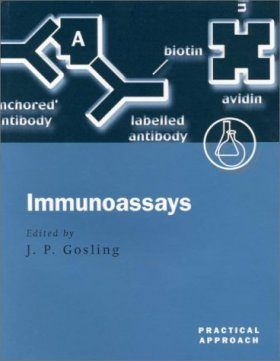 Immunoassays: A Practical Approach