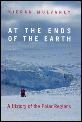 At the Ends of the Earth