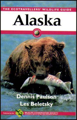 The Ecotravellers' Wildlife Guide to Alaska