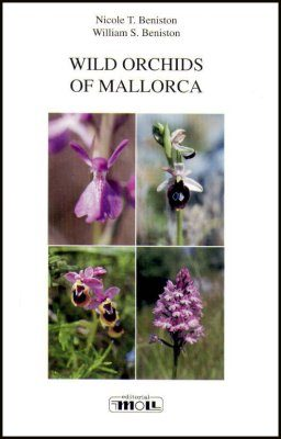 Wild Orchids of Mallorca