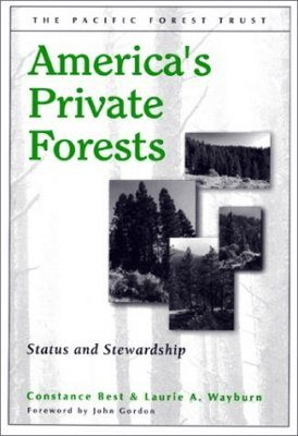 America's Private Forests