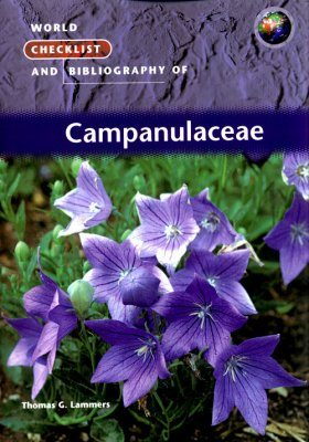 World Checklist and Bibliography of Campanulaceae
