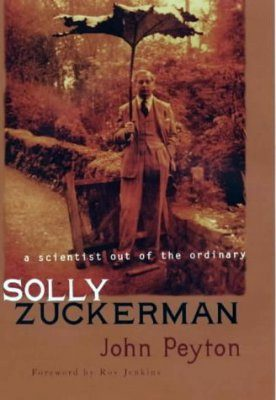 Solly Zuckerman