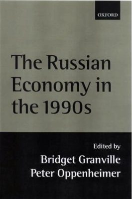 The Russian Economy in the 1990s
