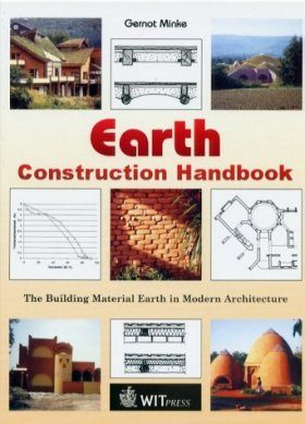 Earth Construction Handbook: The Building Material Earth in Modern Architecture