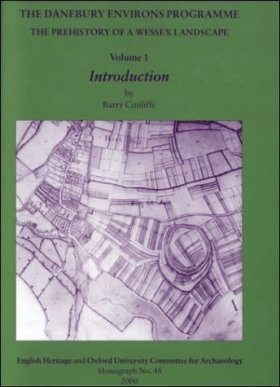The Danebury Environs Programme, Volume 1
