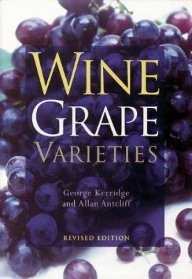 Wine Grape Varieties