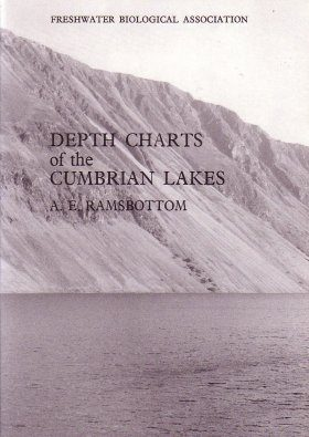 Depth Charts of the Cumbrian Lakes