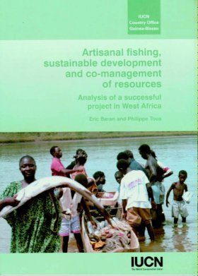 Artisanal Fishing, Sustainable Development and Co-Management of Resources