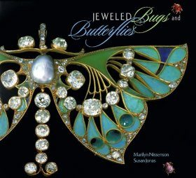 Jeweled Bugs and Butterflies