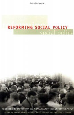 Reforming Social Policy