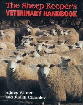 Sheep Keeper's Veterinary Handbook