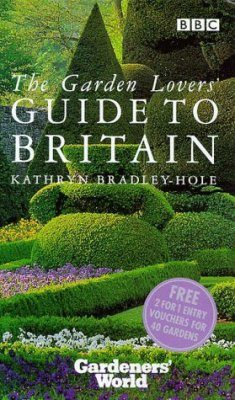 Garden Lovers' Guide to Britain