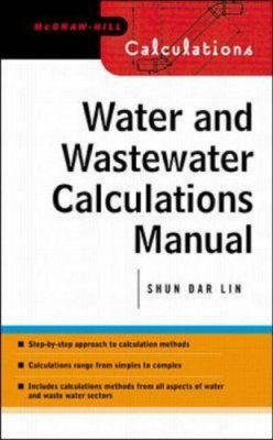 Water and Waste Water Calculations Manual