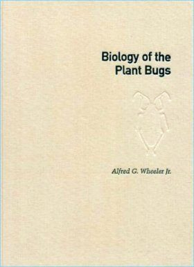 Biology of the Plant Bugs (Hemiptera: Miridae)