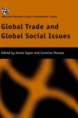 Global Trade and Global Social Issues