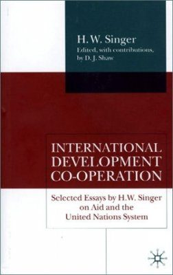 Perspectives on International Development Cooperation
