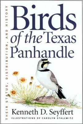 Birds of the Texas Panhandle