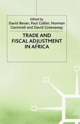 Trade and Fiscal Adjustment in Africa
