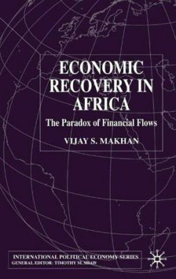Economic Recovery in Africa and the Paradox of Financial Flows