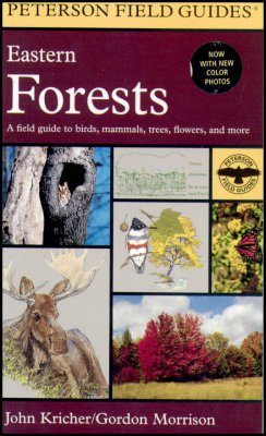 Peterson Field Guide to the Eastern Forests